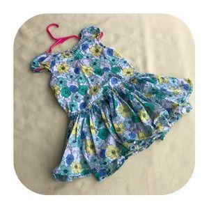 6/$15 4T Old Navy girls dress